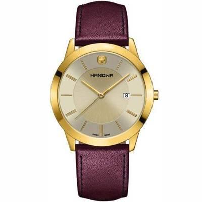 ساعت مچی برند هانوا مدل 16-4042.02.002