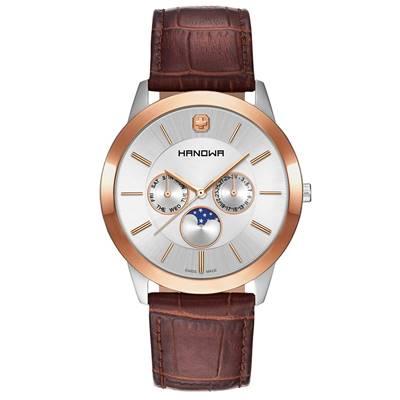 ساعت مچی برند هانوا مدل 16-4056.12.001