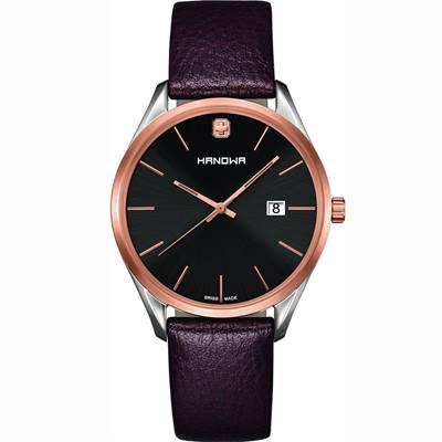 ساعت مچی برند هانوا مدل 16-4040.12.007