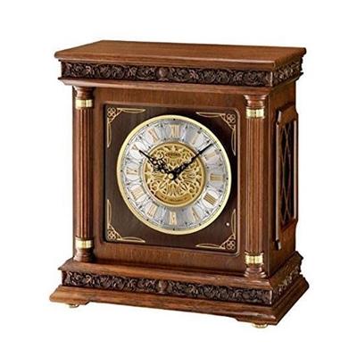 ساعت رومیزی برند سیکو مدل QXW224BN