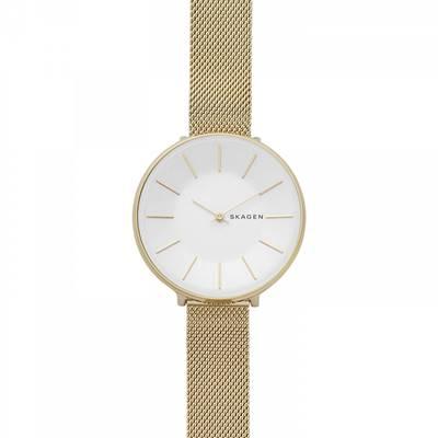 ساعت مچی برند اسکاگن مدل SKW1104