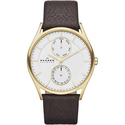 ساعت مچی برند اسکاگن مدل SKW6066