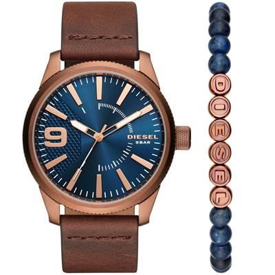 ساعت مچی برند دیزل مدل DZ1857