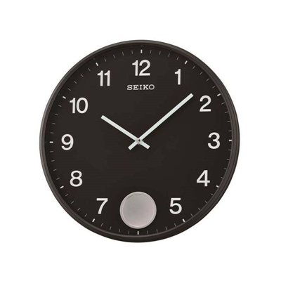 ساعت دیواری برند سیکو مدل QXC235KL