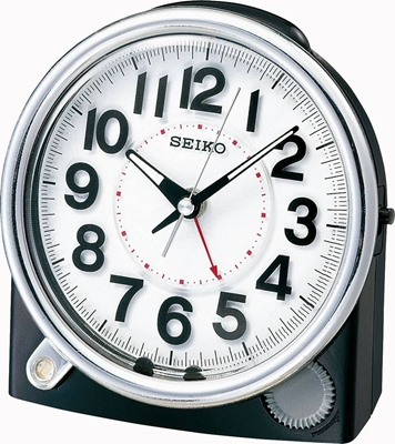 ساعت رومیزی برند سیکو مدل QXE011KN