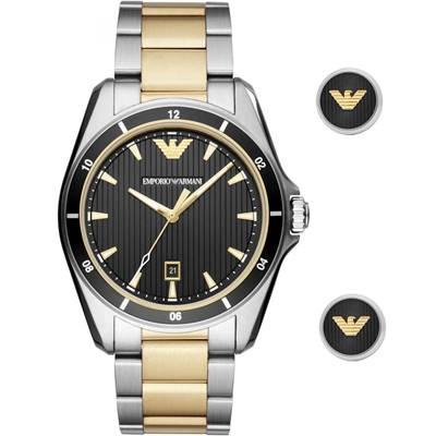 ساعت مچی برند امپریو آرمانی مدل AR80017