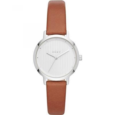 ساعت مچی برند دی کی ان وای مدل NY2676