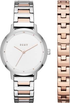 ساعت مچی برند دی کی ان وای مدل NY2643