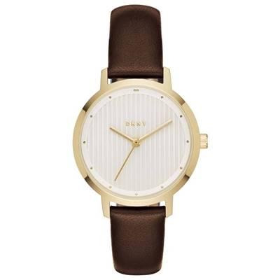 ساعت مچی برند دی کی ان وای مدل NY2639
