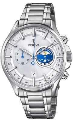 ساعت مچی برند فستینا مدل F6852/1