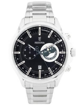 ساعت مچی برند فستینا مدل F6852/3