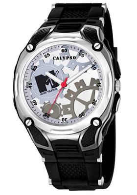 ساعت مچی برند کلیپسو مدل KTV5560/1
