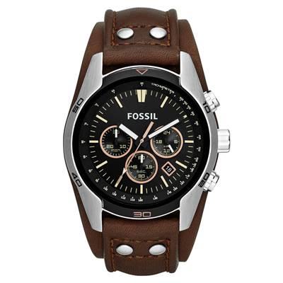 ساعت مچی برند فسیل مدل CH2891