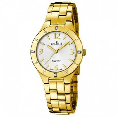 ساعت مچی برند کاندینو مدل C4572/1
