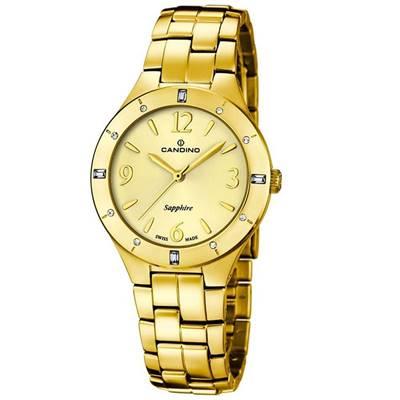 ساعت مچی برند کاندینو مدل C4572/2