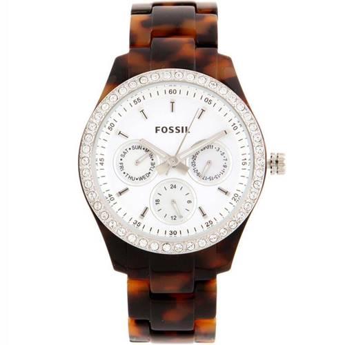 ساعت مچی برند فسیل مدل ES2456