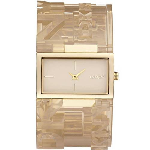 ساعت مچی برند دی کی ان وای مدل NY8152