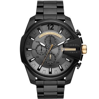 ساعت مچی برند دیزل مدل DZ4479