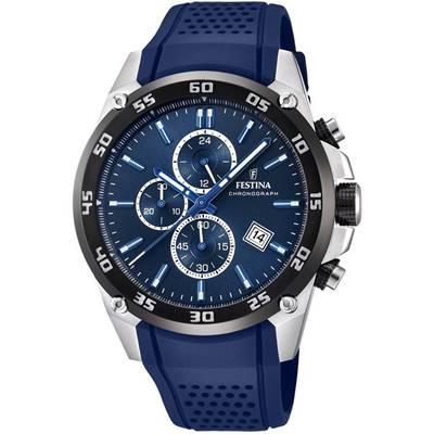 ساعت مچی برند فستینا مدل F20330/2