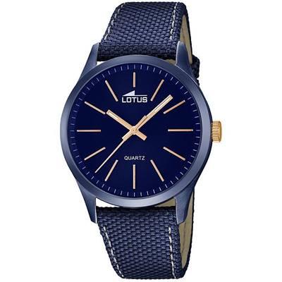 ساعت مچی برند لوتوس مدل 18166/2