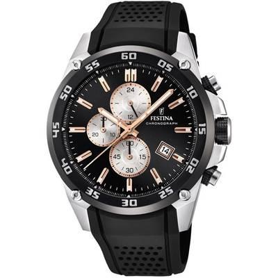 ساعت مچی برند فستینا مدل F20330/6
