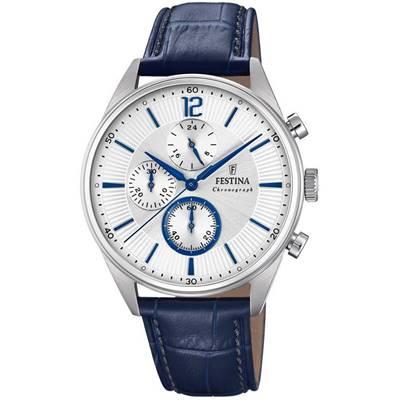 ساعت مچی برند فستینا مدل F20286/1