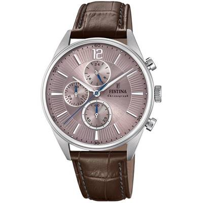 ساعت مچی برند فستینا مدل F20286/2