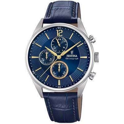 ساعت مچی برند فستینا مدل F20286/3
