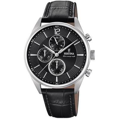 ساعت مچی برند فستینا مدل F20286/4