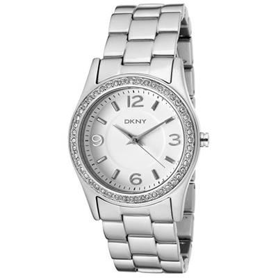 ساعت مچی برند دی کی ان وای مدل NY8307