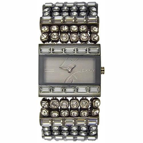 ساعت مچی برند دی کی ان وای مدل NY3969