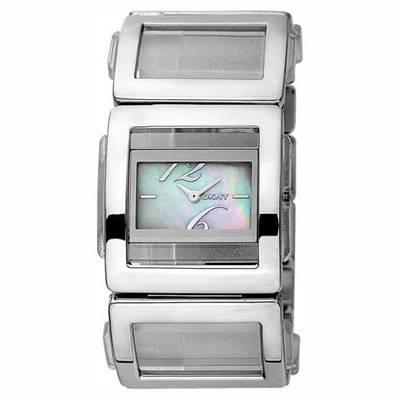 ساعت مچی برند دی کی ان وای مدل NY4234