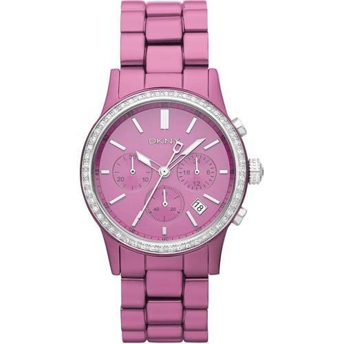 ساعت مچی برند دی کی ان وای مدل NY8323