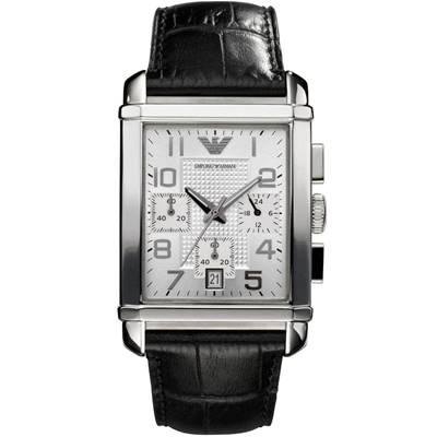 ساعت مچی برند امپریو آرمانی مدل AR0333