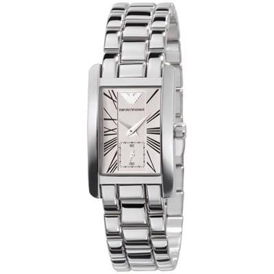 ساعت مچی برند امپریو آرمانی مدل AR0176