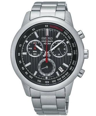 ساعت مچی برند سیکو مدل SSB205P1