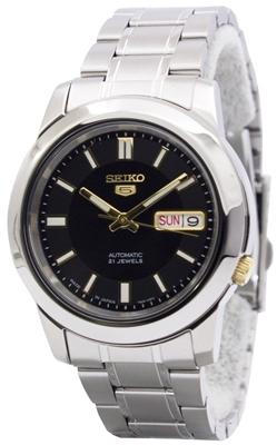 ساعت مچی برند سیکو مدل SNKK17J1