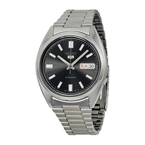 عکس نمای روبرو ساعت مچی برند سیکو مدل SNXS79J1