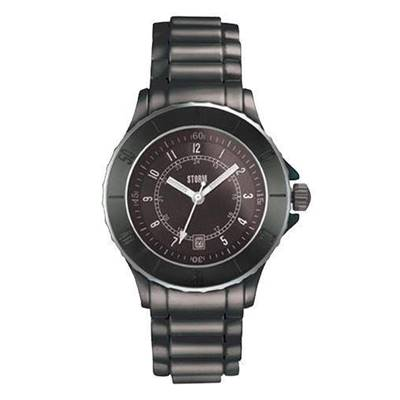 ساعت مچی برند استورم مدل ST4534/BK