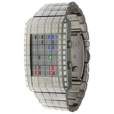 ساعت مچی برند استورم مدل ST4670/W