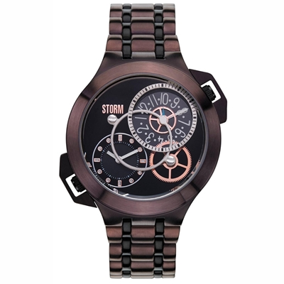 ساعت مچی برند استورم مدل ST47157/BR