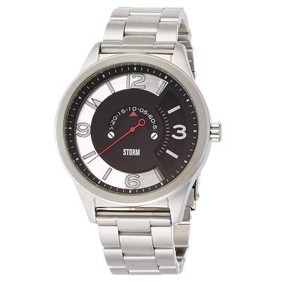 ساعت مچی برند استورم مدل ST47142/BK