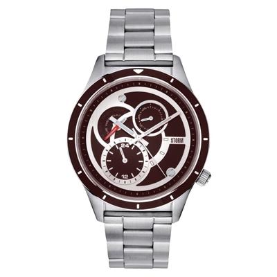 ساعت مچی برند استورم مدل ST47141/BR