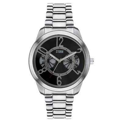 ساعت مچی برند استورم مدل ST47200/BK