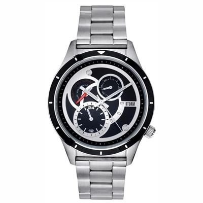 ساعت مچی برند استورم مدل ST47141/BK