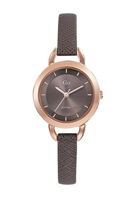 عکس نمای روبرو ساعت مچی برند جی او مدل 698837