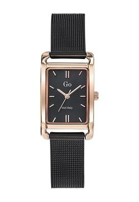 عکس نمای روبرو ساعت مچی برند جی او مدل 695167
