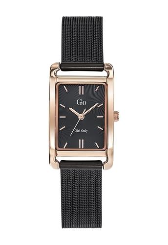 ساعت مچی برند جی اُ مدل 695167