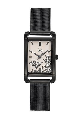 عکس نمای روبرو ساعت مچی برند جی او مدل 695168