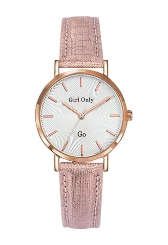 ساعت مچی برند جی اُ مدل 699073